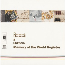 Danmark & UNESCOs Memory of the World Register
