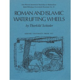 Roman and Islamic water-lifting wheels
