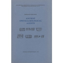 Ancient ophthalmological agents
