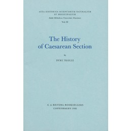 The History of Caesarean Section