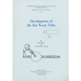 Development of the Ion X-ray Tube