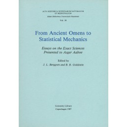 From Ancient Omens to Statistical Mechanics