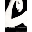 Bill Brandt - Retrospektivt