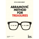 Abramović - Method for Treasures (briller)